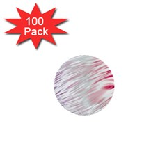 Fluorescent Flames Background With Special Light Effects 1  Mini Buttons (100 pack)