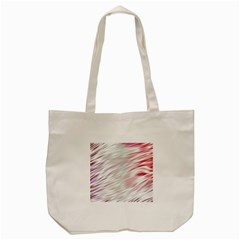 Fluorescent Flames Background With Special Light Effects Tote Bag (cream)