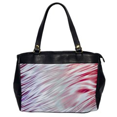 Fluorescent Flames Background With Special Light Effects Office Handbags