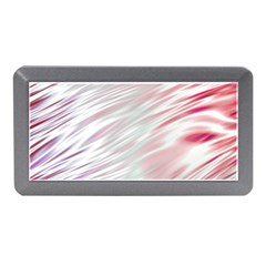 Fluorescent Flames Background With Special Light Effects Memory Card Reader (Mini)