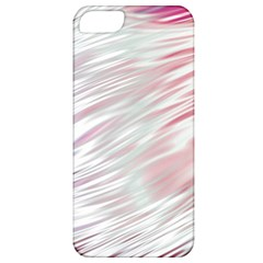 Fluorescent Flames Background With Special Light Effects Apple iPhone 5 Classic Hardshell Case