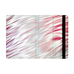 Fluorescent Flames Background With Special Light Effects Apple iPad Mini Flip Case