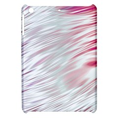 Fluorescent Flames Background With Special Light Effects Apple Ipad Mini Hardshell Case