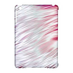 Fluorescent Flames Background With Special Light Effects Apple iPad Mini Hardshell Case (Compatible with Smart Cover)