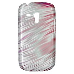 Fluorescent Flames Background With Special Light Effects Galaxy S3 Mini