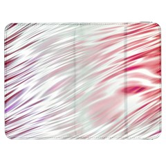 Fluorescent Flames Background With Special Light Effects Samsung Galaxy Tab 7  P1000 Flip Case