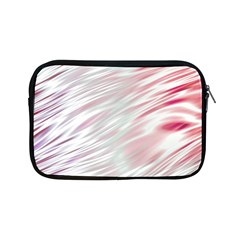 Fluorescent Flames Background With Special Light Effects Apple iPad Mini Zipper Cases