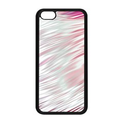 Fluorescent Flames Background With Special Light Effects Apple iPhone 5C Seamless Case (Black)