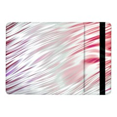 Fluorescent Flames Background With Special Light Effects Samsung Galaxy Tab Pro 10 1  Flip Case