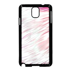 Fluorescent Flames Background With Special Light Effects Samsung Galaxy Note 3 Neo Hardshell Case (Black)