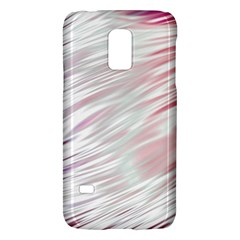 Fluorescent Flames Background With Special Light Effects Galaxy S5 Mini
