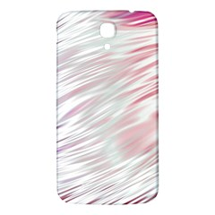 Fluorescent Flames Background With Special Light Effects Samsung Galaxy Mega I9200 Hardshell Back Case
