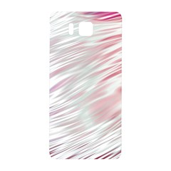 Fluorescent Flames Background With Special Light Effects Samsung Galaxy Alpha Hardshell Back Case