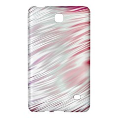 Fluorescent Flames Background With Special Light Effects Samsung Galaxy Tab 4 (8 ) Hardshell Case