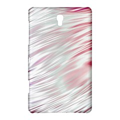 Fluorescent Flames Background With Special Light Effects Samsung Galaxy Tab S (8.4 ) Hardshell Case