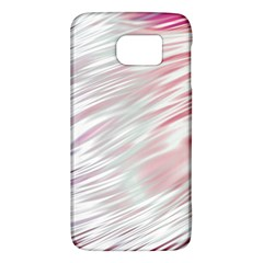 Fluorescent Flames Background With Special Light Effects Galaxy S6