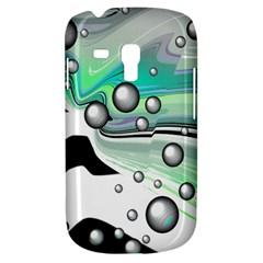 Small And Big Bubbles Galaxy S3 Mini