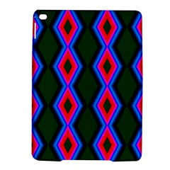 Quadrate Repetition Abstract Pattern Ipad Air 2 Hardshell Cases