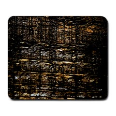 Wood Texture Dark Background Pattern Large Mousepads