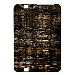 Wood Texture Dark Background Pattern Kindle Fire Hd 8 9