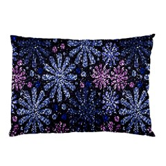 Pixel Pattern Colorful And Glittering Pixelated Pillow Case (Two Sides)
