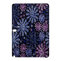 Pixel Pattern Colorful And Glittering Pixelated Samsung Galaxy Tab Pro 10.1 Hardshell Case