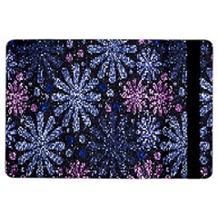 Pixel Pattern Colorful And Glittering Pixelated Ipad Air 2 Flip