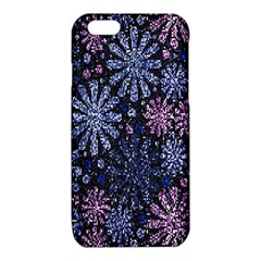 Pixel Pattern Colorful And Glittering Pixelated iPhone 6/6S TPU Case
