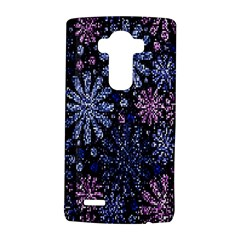 Pixel Pattern Colorful And Glittering Pixelated Lg G4 Hardshell Case