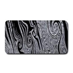 Abstract Swirling Pattern Background Wallpaper Medium Bar Mats