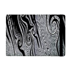 Abstract Swirling Pattern Background Wallpaper iPad Mini 2 Flip Cases