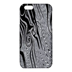 Abstract Swirling Pattern Background Wallpaper iPhone 6/6S TPU Case