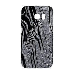 Abstract Swirling Pattern Background Wallpaper Galaxy S6 Edge