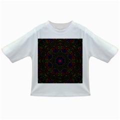 Rainbow Kaleidoscope Infant/Toddler T-Shirts