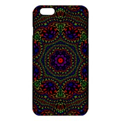 Rainbow Kaleidoscope Iphone 6 Plus/6s Plus Tpu Case