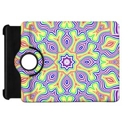 Rainbow Kaleidoscope Kindle Fire Hd 7