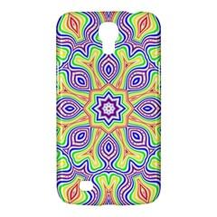 Rainbow Kaleidoscope Samsung Galaxy Mega 6 3  I9200 Hardshell Case