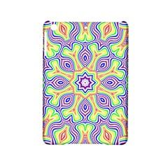 Rainbow Kaleidoscope Ipad Mini 2 Hardshell Cases