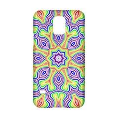 Rainbow Kaleidoscope Samsung Galaxy S5 Hardshell Case