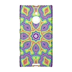 Rainbow Kaleidoscope Nokia Lumia 1520