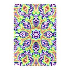 Rainbow Kaleidoscope Samsung Galaxy Tab Pro 12 2 Hardshell Case