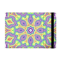Rainbow Kaleidoscope Ipad Mini 2 Flip Cases