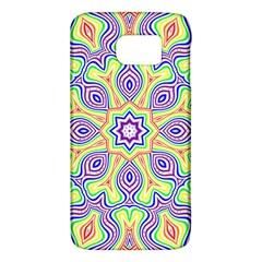 Rainbow Kaleidoscope Galaxy S6