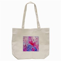 Glitter Pattern Background Tote Bag (Cream)