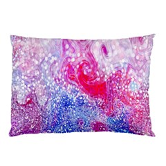 Glitter Pattern Background Pillow Case