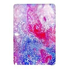 Glitter Pattern Background Samsung Galaxy Tab Pro 12.2 Hardshell Case