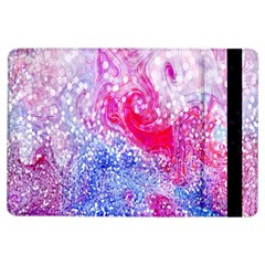 Glitter Pattern Background Ipad Air Flip