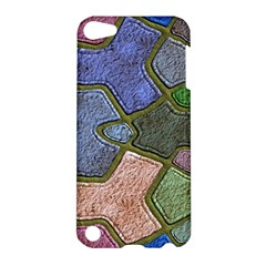 Background With Color Kindergarten Tiles Apple iPod Touch 5 Hardshell Case