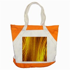 Light Doodle Pattern Background Wallpaper Accent Tote Bag