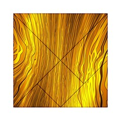 Light Doodle Pattern Background Wallpaper Acrylic Tangram Puzzle (6  x 6 )